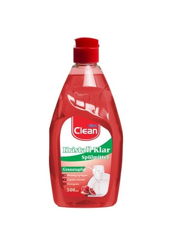 Neckermann Reinigingsmiddel 500 ml CLEAN Pomegranate