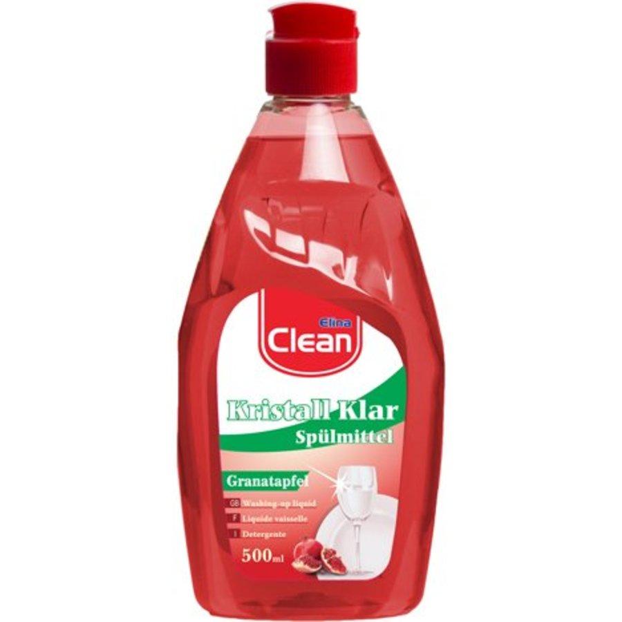 Reiniger 500 ml CLEAN Granatapfel