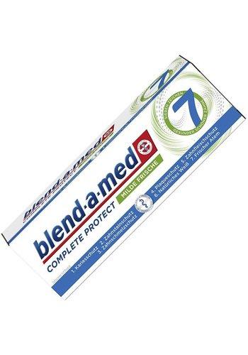 Blend a Med Tandpasta Blend-a-med Volledige 75 ml milde frisheid