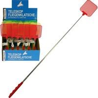 Fly Swatter-erweiterbar 70cm asorti Farben