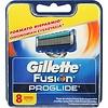 Gillette Gillette Fusion ProGlide 8 Klingen