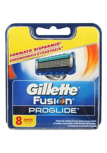 Gillette Fusion ProGlide 8 Mesjes