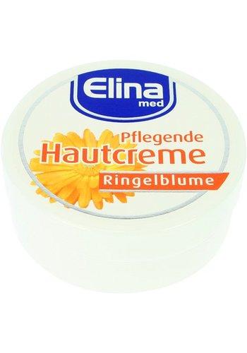 Elina Crème Elina 75 ml de souci - crème dans un pot