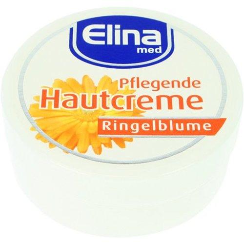 Elina Creme Elina 75 ml Ringelblume - Sahne im Glas