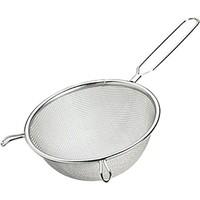 Küchen-Sieb Metal 35x21cm