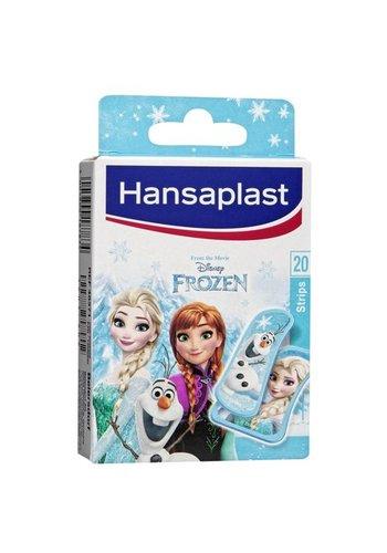 Hansaplast Plâtres surgelés 20 pièces