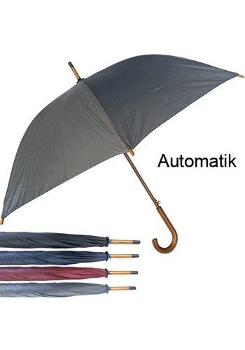 Neckermann Paraplu 110cm stok automatisch in 4 kleuren
