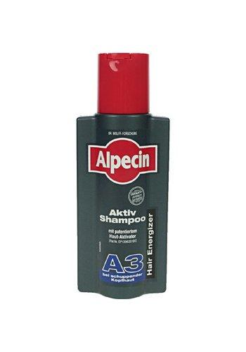 Alpecin Shampoo - Anti roos - A3 - 250 ml