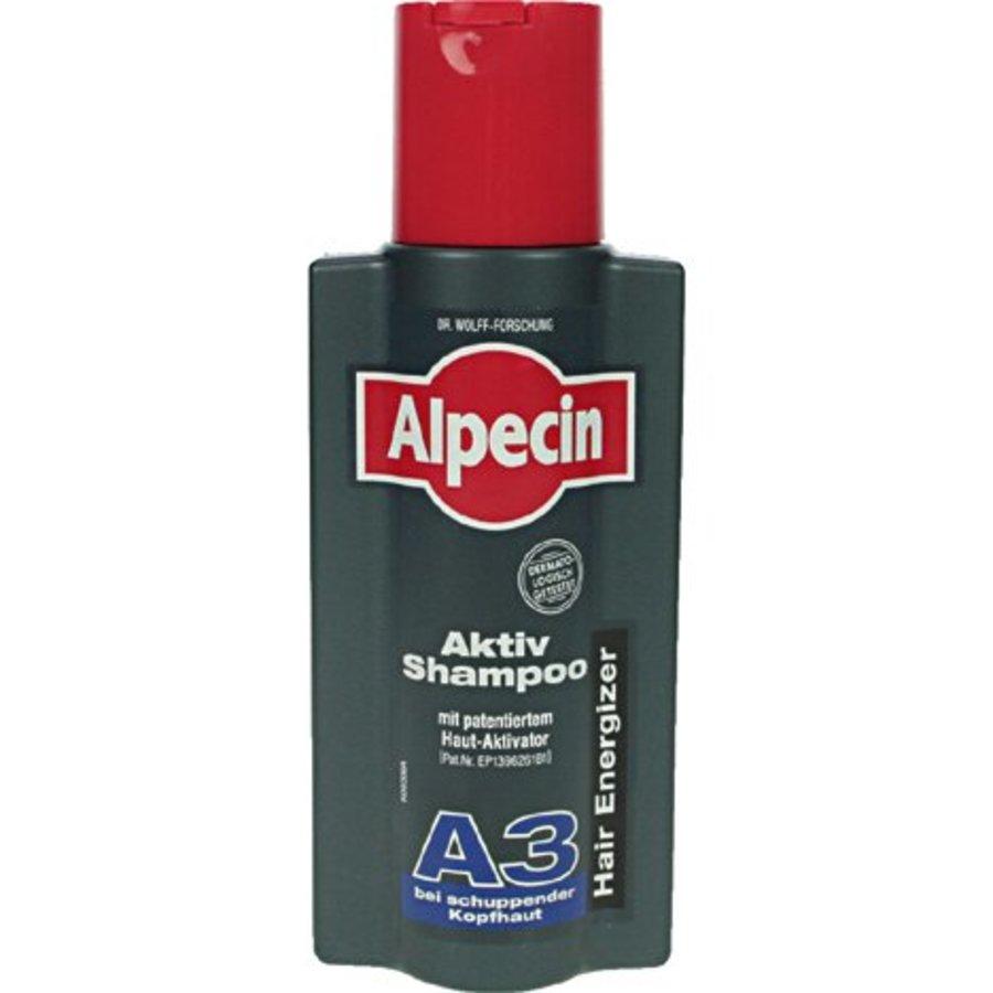 Alpecin Active Shampoo 250ml Anti-Schuppen