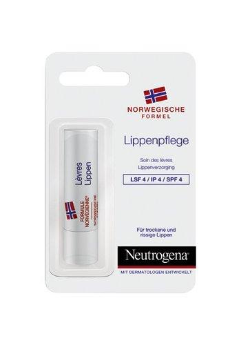 Neutrogena Lippenpflege LSF 4