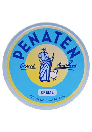 Penaten Penaten crème 25ml