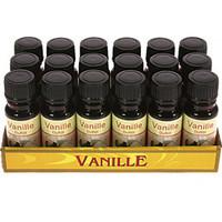 Duftöl - Vanille - 10ml in Glasflasche