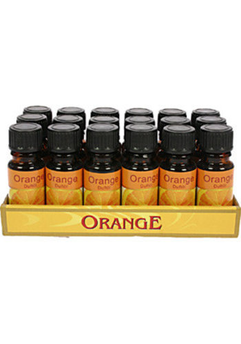 Neckermann Duftöl - Orange - 10ml in Glasflasche