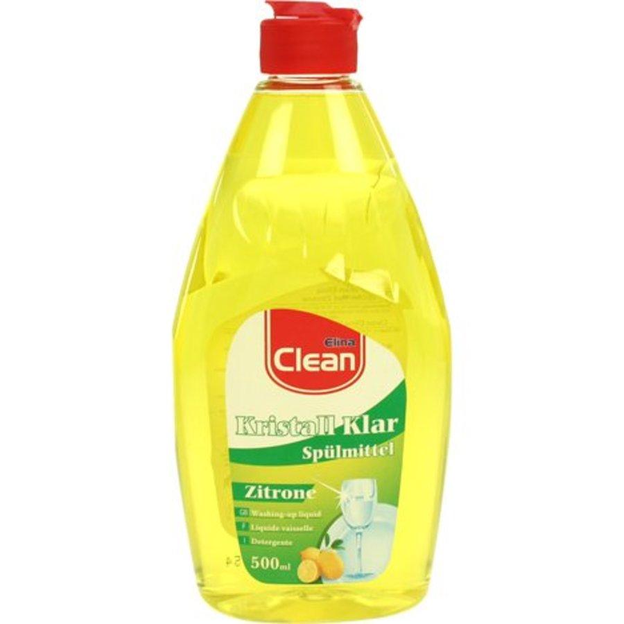 Reiniger 500 ml CLEAN Zitrone