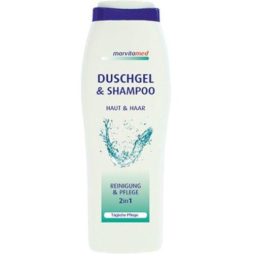 Marvita Med Gel douche et shampoing Marvita med 250ml