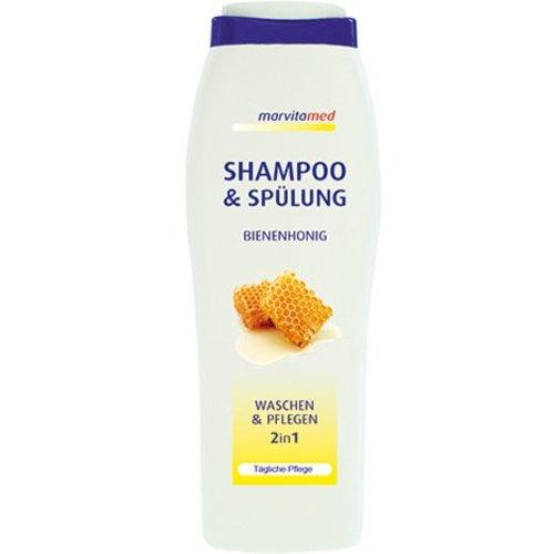 Marvita Med Marvita med Shampooing et après-shampooing 250ml