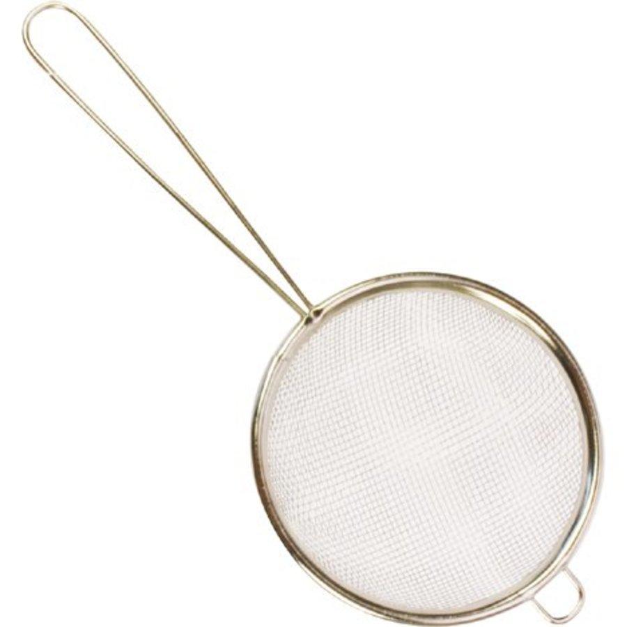 Küchensieb Metall 22m, 8,5 cm Durchmesser