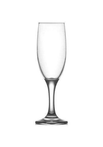 Neckermann Glas Sektglas (schwere Ausführung) 0,15l
