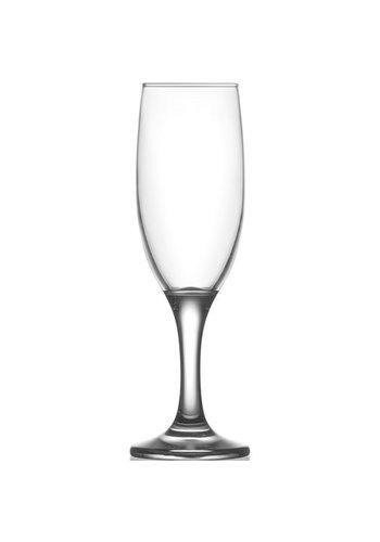 Neckermann Verre de champagne (lourd) 0,15l