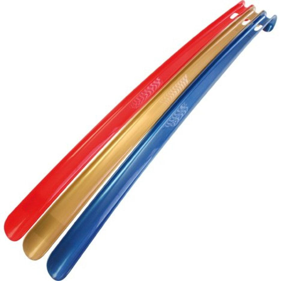 Schuhlöffel 65cm XXL Luxus 5 verschiedene Farben