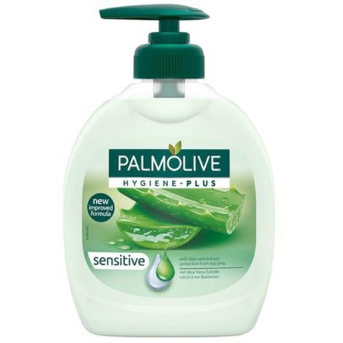 Palmolive Flüssige Handseife 300ml Hygiene-Plus