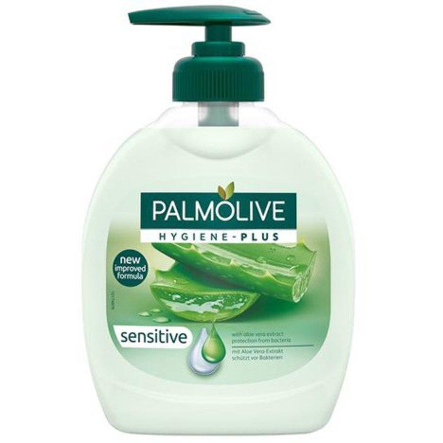 Palmolive Flüssigseife 300ml Hygiene-Plus