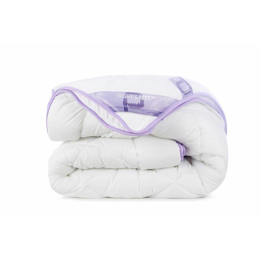 Nightsrest Dekbed Lavender 200gr/m2 + 300gr/m2