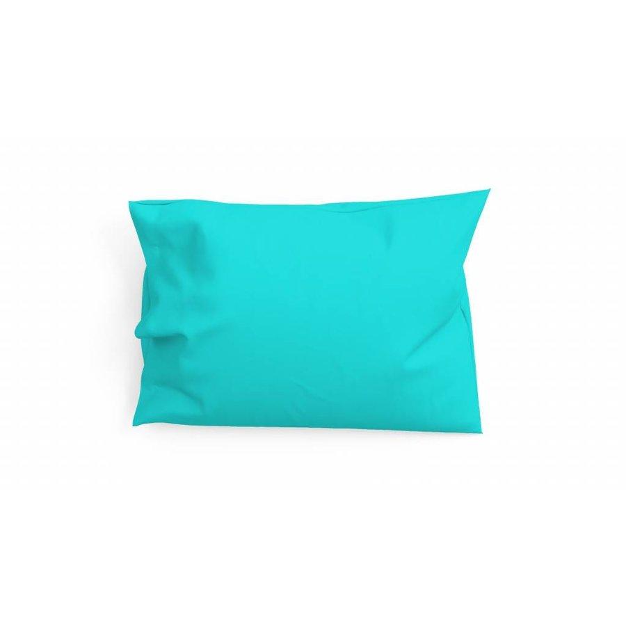 VIP Bed Slopen  blue 100 % katoen two-pack