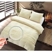 Bettbezug Supreme Guardea cremeweiß
