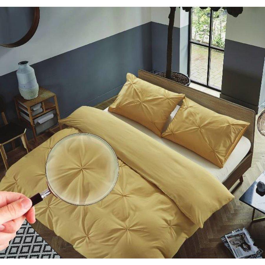 Bettbezug Supreme Mattinata Sand