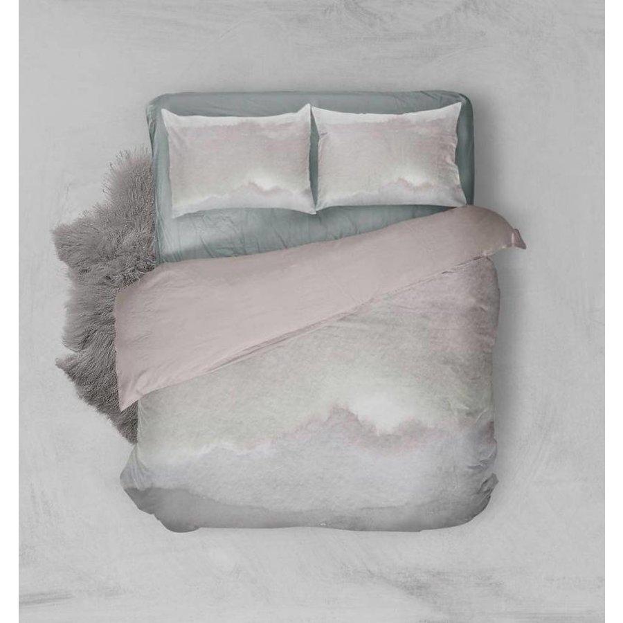 Dekbedovertrek Watercolor Pink
