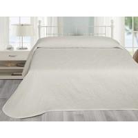 Bedsprei Emma - Off White - 270x260 cm
