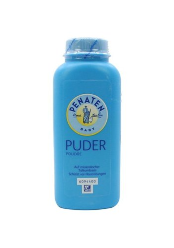 Penaten Babypuder - Talkumpuder - 100 g