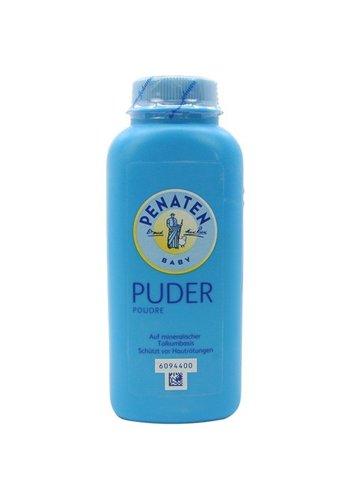 Penaten Poudre pour bébé - poudre de talc - 100 g
