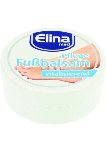Elina Creme Elina 75ml Fuß-Balsam in Dose