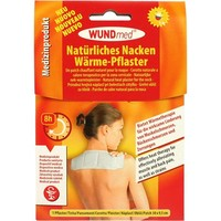 Wärmepflaster für Nacken und Schulter 30x9,5cm 50gr