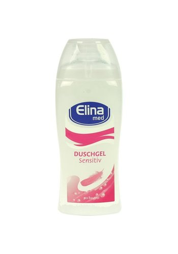 Elina Gel douche Elina Med 250ml Sensitiv