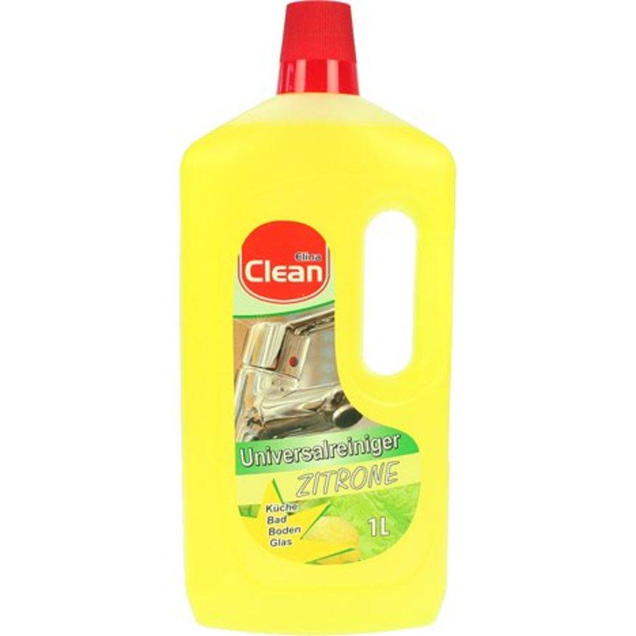 Allzweckreiniger CLEAN 1000 ml Citrus Power