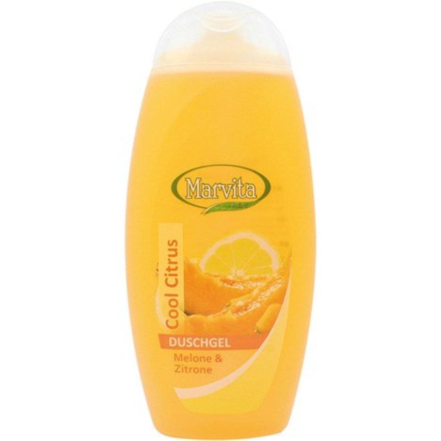 Dusch Gel Marvita 300ml Melone & Zitrone
