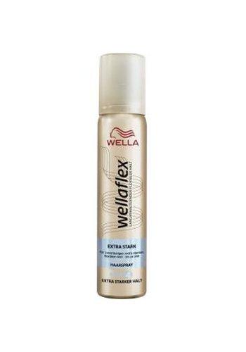Wella Haarspray Wellaflex 75 ml extra stark