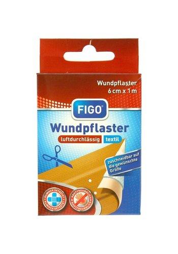 Figo Gips 100x6cm luftdurchlässig