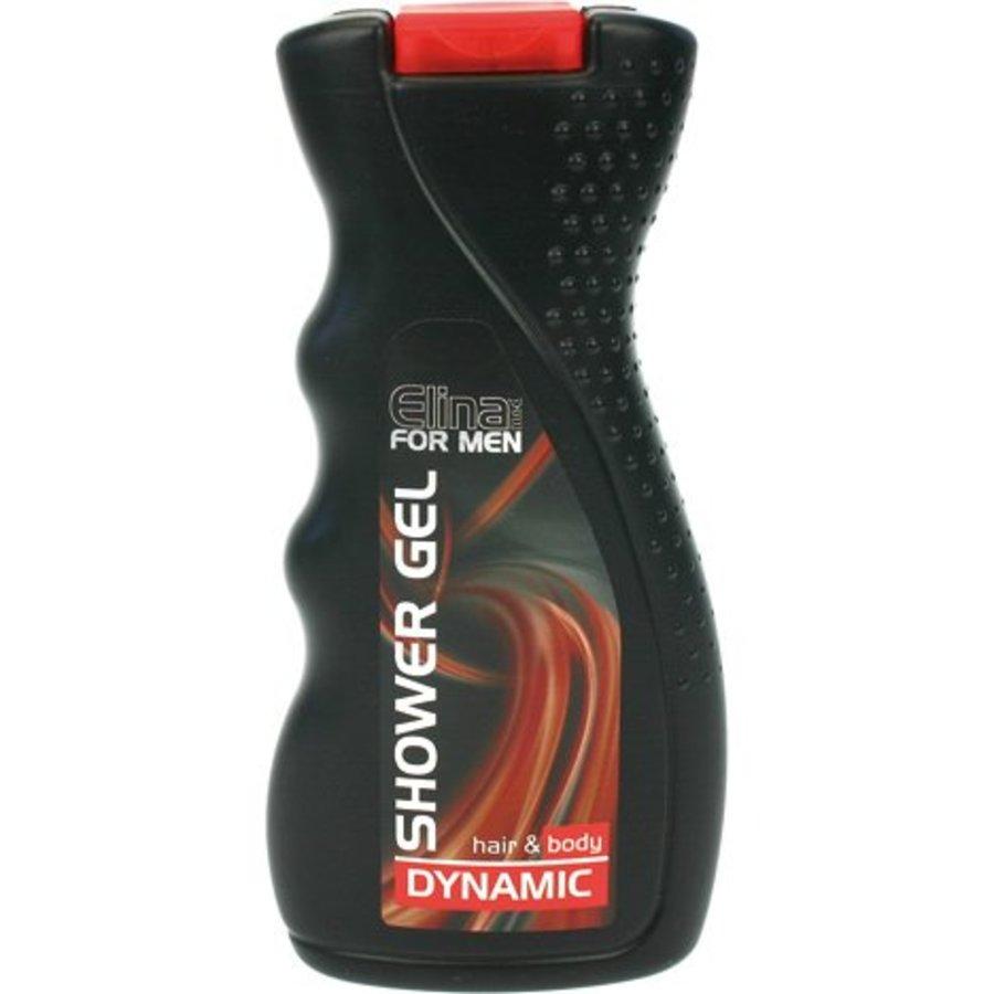 Duschgel Elina 300ml Hair & Body Dynamic