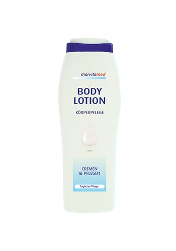 Marvita Med Marvita med Body Lotion 250ml
