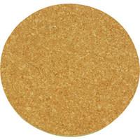 Coaster Kork 19.5x1cm rund - Naturprodukt