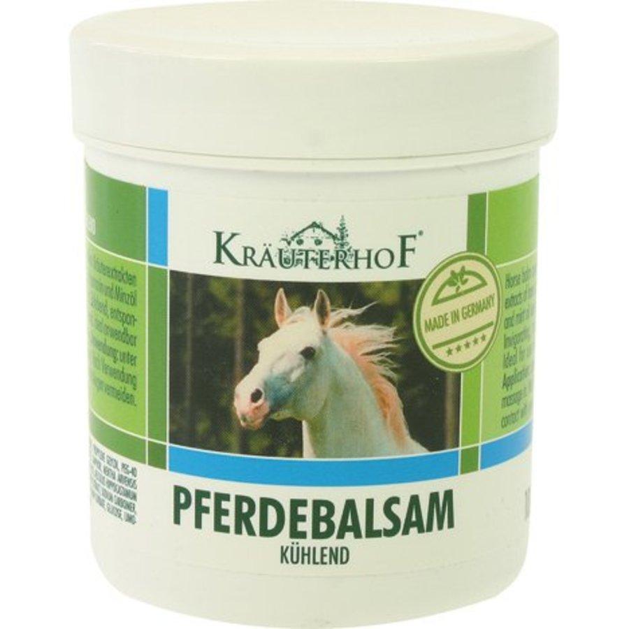 Paardenbalsem in pot - 100ml