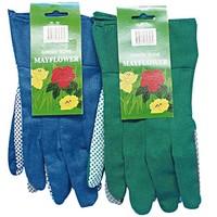 Gartenhandschuhe Männer mit Nieten