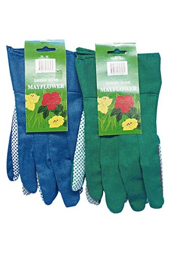 Neckermann Gartenhandschuhe Männer mit Nieten