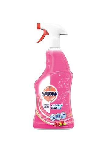 Sagrotan Sagrotan Allzweckreiniger Spray 750+250ml