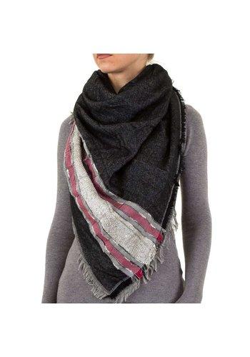 Neckermann Damen Schal von Best Fashion Gr. one size - black