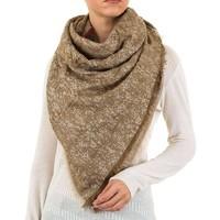 Damen Schal von Best Fashion Gr. eine Größe - beige